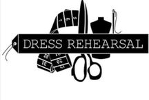 #iamdressrehearsing dressrehearsal.fi / dressrehearsal.fi @dressreh_fi
