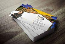 2017 Century 21 Designs / Modern Century 21 business card designs for Realtors.