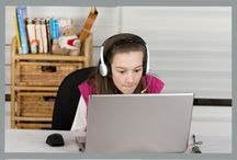 Online Tutoring / 1300 HOME TUTOR provides professional online tutoring services to children all over Australia. Our proven courses and teaching methods follow the Australian Curriculum and are taught by real teachers utilising the latest technologies.