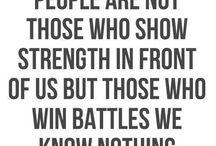 Words of Wisdom / by Marissa Lynne