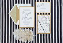 tango- black+white+gold