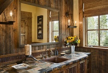 Kitchens Are the Heart of the Home / by Judy DeFoor