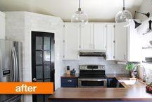 Home / Renovations