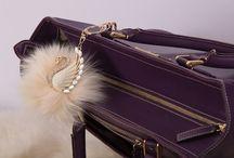 Luxury Custom Leather Handbags Details