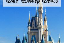 Disney Travel Tips / How to plan the best Disney vacation ever!