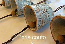 Crafts - Pottery