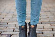 Styles I like / Fashion