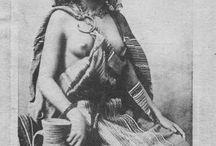 native nude