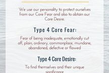 type 4 ENFP / ME