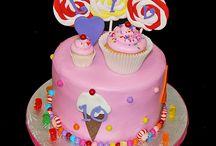 Cake ideas for Leah