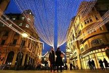 Belgrade Night Life