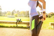 Running&Exercises