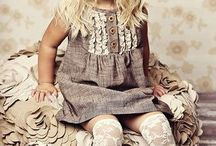 Little girls outfit ideas