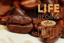 Coffee, Tea and Cocoa