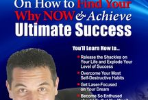 10 Life Lessons on How to Find Your Why Now and Achieve Ultimate Sucess / Receive John Di Lemme's book, 10 Life Lessons on How to Find Your Why Now and Achieve Ultimate Sucess, for *FREE*! http://www.freemlmbooks.com