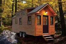 Tiny houses / Small spaces