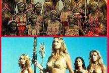Women Warior