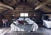 Interiors and Deco