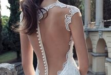 Wedding dresses of my dreams
