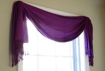 Purple and Silver Room / by Korinne Littell