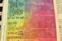 BIBLE ♥