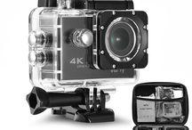Action Cameras 360