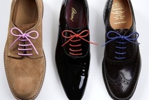 Men's Cool Shoes / It's all in the title.