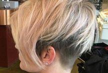 Hair daze