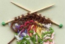 Yarn It / Knitting, crochet, everything yarn related