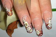 flow nails