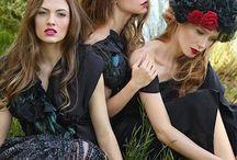 Joelle Untamed Collection _ CDJ / La bellezza della natura è la vera natura della bellezza. Segui il tuo istinto di stile con Joelle Untamed