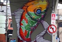 Streetart / public