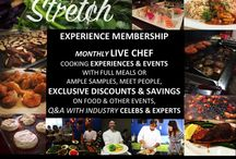 Cooking Experience / Treat yourself (and your loved ones)!