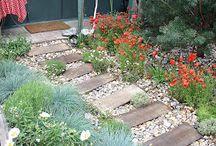 Garden ideas - backyard