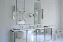 Bathroom / by Delphine Housard de La Potterie