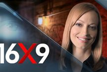 16X9 / Chief Correspondent Carolyn Jarvis hosts an award-winning current affairs program bringing viewers hard-hitting stories, ground-breaking investigations and an in-depth look at the issues affecting all Canadians.