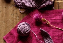 Handcraftings/Artisanat