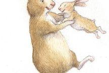 nyuszi ÷ Süti Baba ÷ Bunny