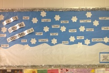 All About Bulletin Boards! / by mary