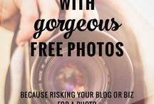 Free Photo Resources