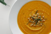 Vegan Soup! / by Flinn Hill Manor