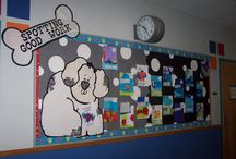 Bulletin Board Ideas / by Amy Colvin