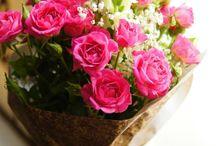 Flowers by Sympa Fleurs