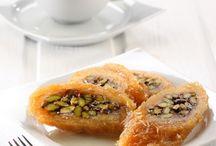 Türk yiyecek,içecekleri