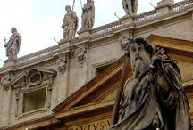 Vatican travel inspirations
