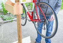 bicycle workshop