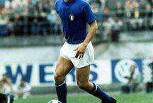 Italy - National team / Soccer