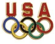 USA Olympics / by Sarah Fields