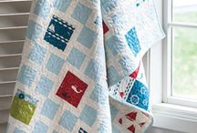 sew quilty / by Mari Howe