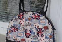 Handmade Handbag ....Bag Antistres